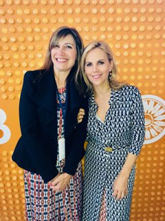 Tory Burch Foundation Invites AART ED to First Summit